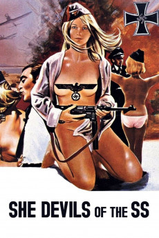 She Devils of the SS (1973) download