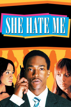 She Hate Me (2004) download