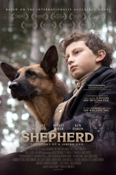 SHEPHERD: The Story of a Jewish Dog (2019) download