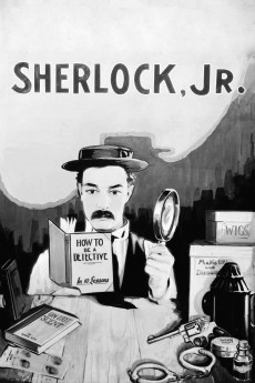 Sherlock Jr. (1924) download