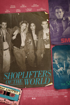 Shoplifters of the World (2021) download