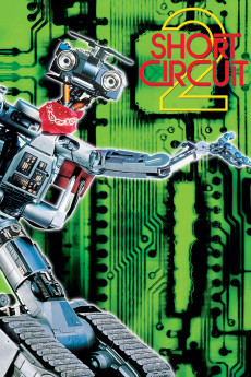 Short Circuit 2 (1988) download
