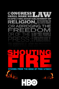 Shouting Fire: Stories from the Edge of Free Speech (2009) download