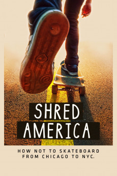 Shred America (2018) download