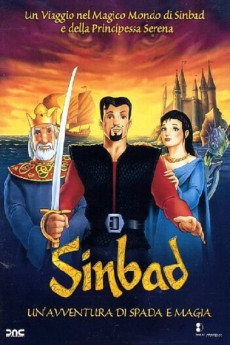 Sinbad: Beyond the Veil of Mists (2000) download