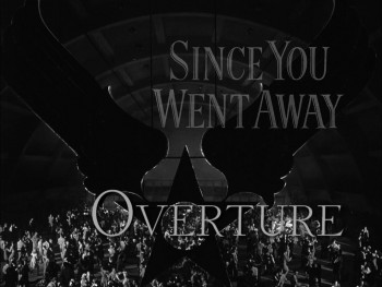 Since You Went Away (1944) download