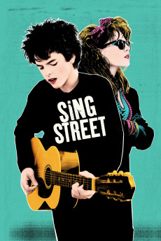Sing Street (2016) download