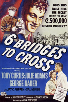 Six Bridges to Cross (1955) download