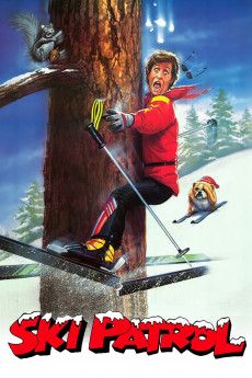 Ski Patrol (1990) download