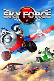 Sky Force (2012) download