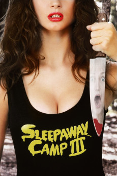Sleepaway Camp III: Teenage Wasteland (1989) download