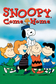 Snoopy Come Home (1972) download