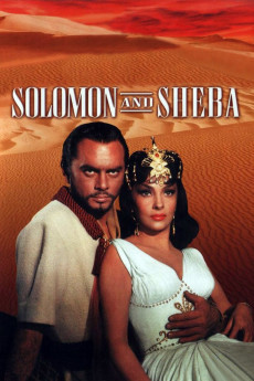 Solomon and Sheba (1959) download