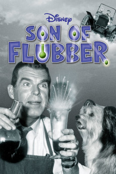Son of Flubber (1963) download
