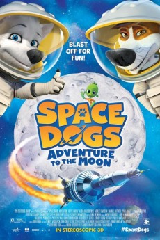 Space Dogs 2 (2014) download