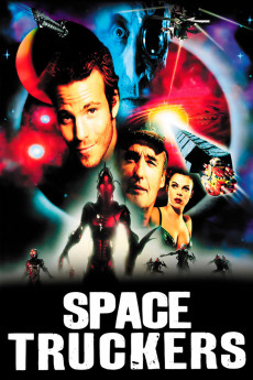 Space Truckers (1996) download