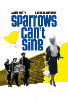 Sparrows Can't Sing (1963) download