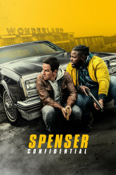 Spenser Confidential (2020) download