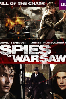 Spies of Warsaw (2013) download