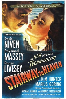 A Matter of Life and Death (1946) download