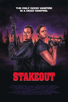 Stakeout (2020) download