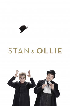 Stan & Ollie (2018) download