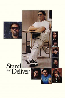 Stand and Deliver (1988) download