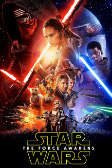 Star Wars: Episode VII - The Force Awakens (2015) download