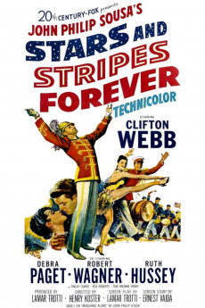 Stars and Stripes Forever (1952) download