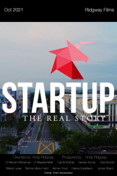 Startup: The Real Story (2021) download