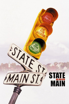State and Main (2000) download