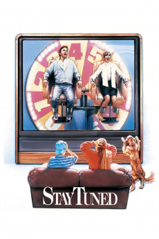 Stay Tuned (1992) download