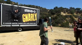 Steve-O: Gnarly (2020) download