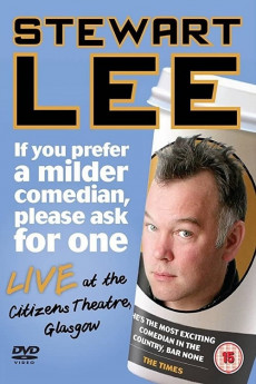 Stewart Lee: If You Prefer a Milder Comedian, Please Ask for One (2010) download