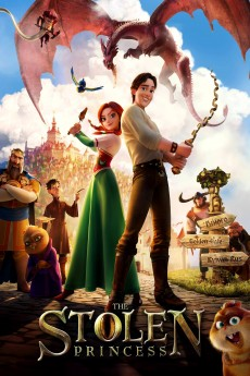 The Stolen Princess (2018) download