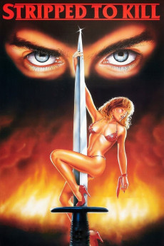 Stripped to Kill (1987) download