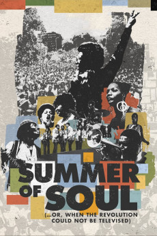 Summer of Soul (...Or, When the Revolution Could Not Be Televised) (2021) download