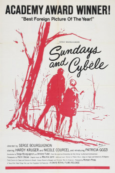 Sundays and Cybèle (1962) download