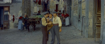 Sunset in Naples (1956) download