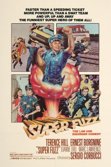 Super Fuzz (1980) download
