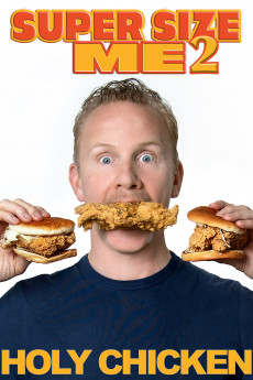 Super Size Me 2: Holy Chicken! (2017) download