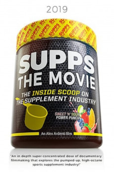 Supps: The Movie (2019) download