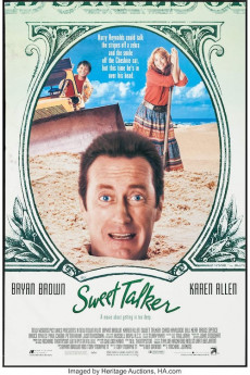 Sweet Talker (1991) download