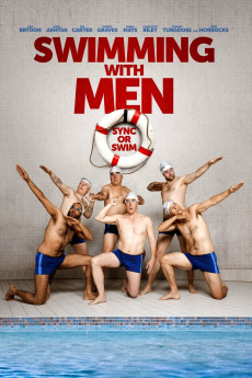 Swimming with Men (2018) download