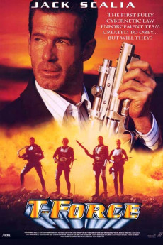 T-Force (1994) download