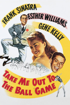 Take Me Out to the Ball Game (1949) download