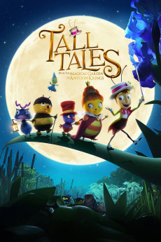 Tall Tales from the Magical Garden of Antoon Krings (2017) download
