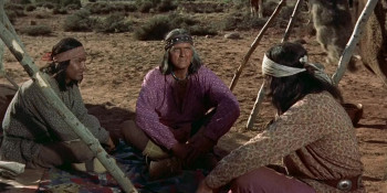Taza, Son of Cochise (1954) download