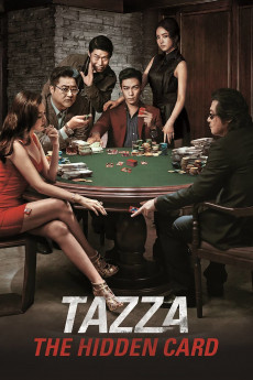 Tazza: The Hidden Card (2014) download