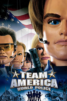 Team America: World Police (2004) download